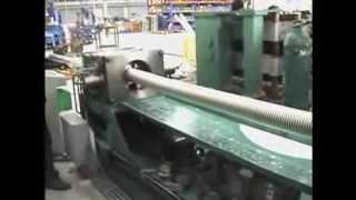 Формовочная машина для изготовления сильфонов(, 2012-01-25T09:25:11.000Z)