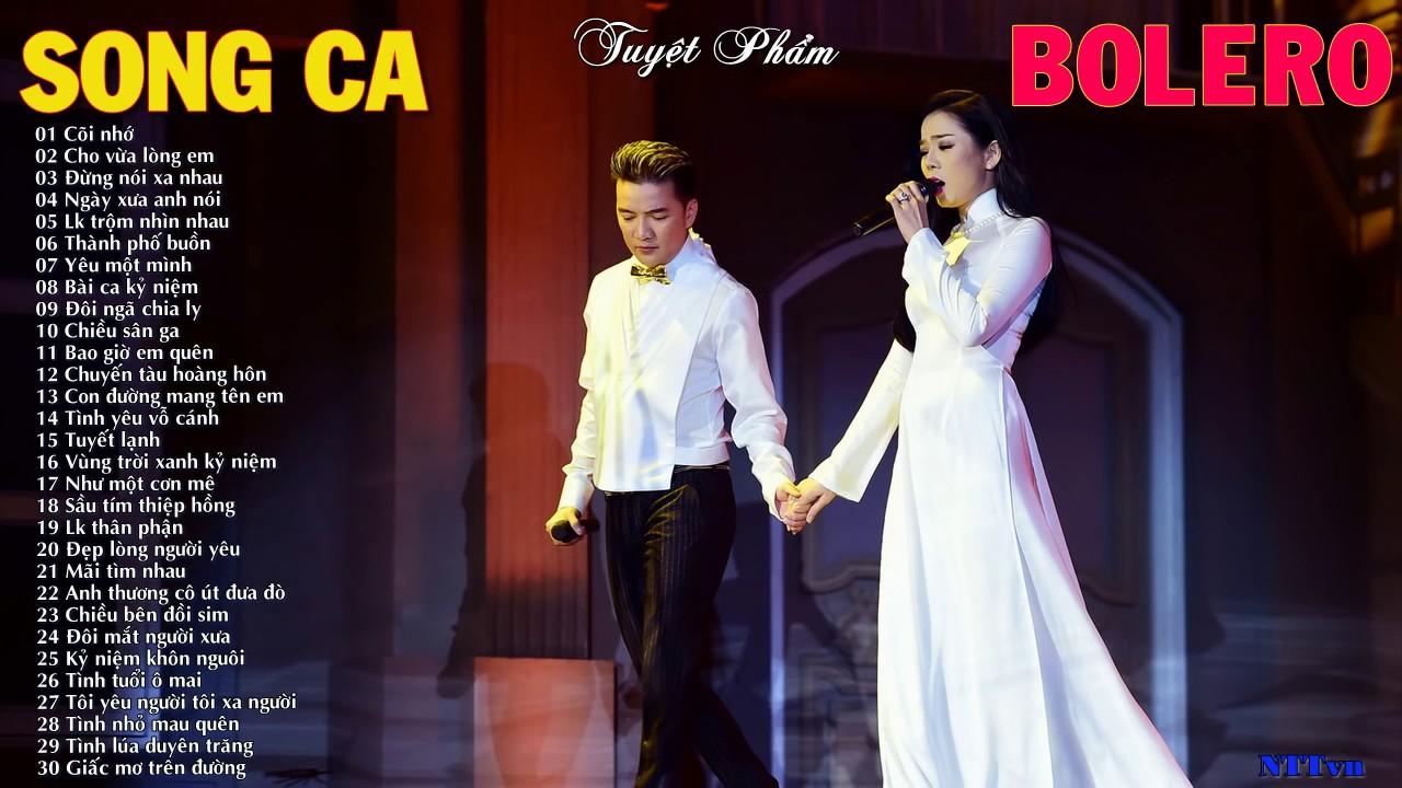 Bolero Song