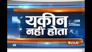 Yakeen Nahi Hota: Modi and Trump to prepare a blue print against Pakistan in their meet