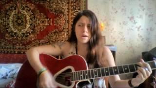 ДДТ - Метель (acoustic guitar cover)