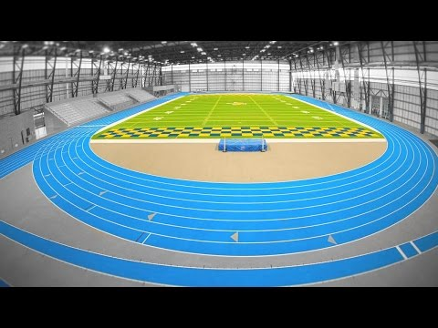 Selecting the Right Indoor Track Surface