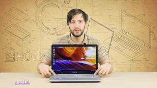 Экспресс обзор ноутбука ASUS N752VX GC276T