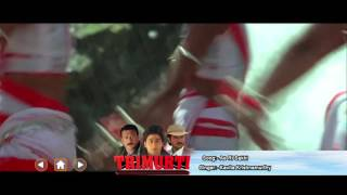 Sayeed - Trimurti movie songs 720p
