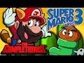 Super Mario Bros 3 | The Completionist | New Game Plus