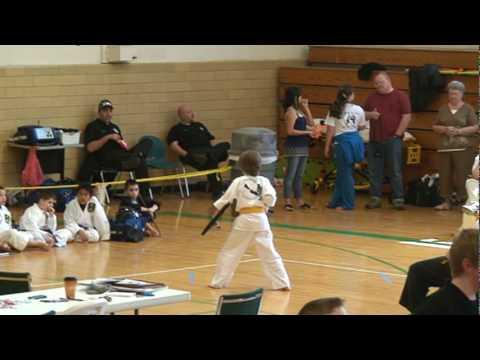 open-martial-arts-championship---tazewell,-va---march-20,-2010