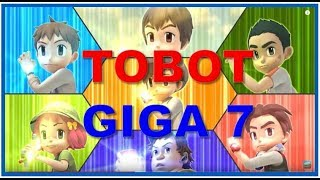 Video LAGU TOBOT GIGA SEVEN download MP3, 3GP, MP4, WEBM, AVI, FLV Juli 2018