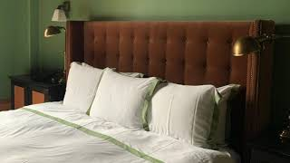 The Greenwich Hotel New York City