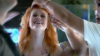 "Shadowhunters S01E101 ""Beyond the Shadows: The Making of Shadowhunters"""