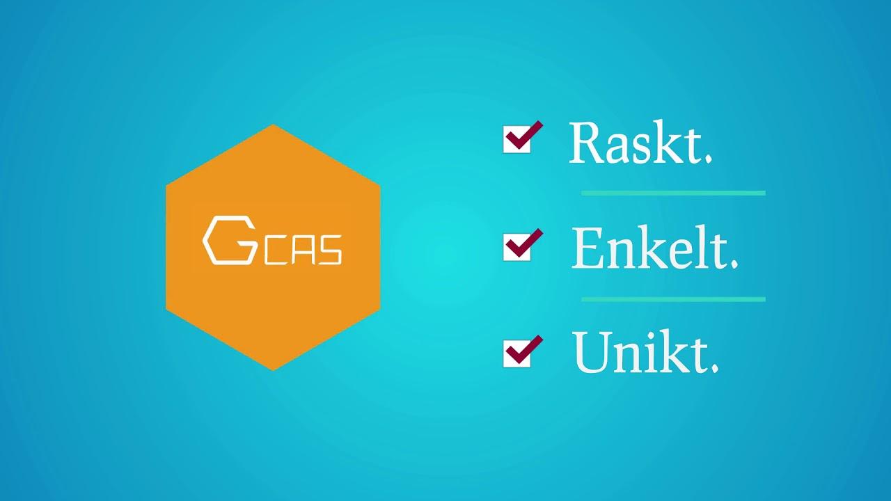 GCAS Din guide til Geogebra