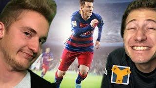 DAT ADAM Feature! | Y-Play: FIFA 16 | izzi