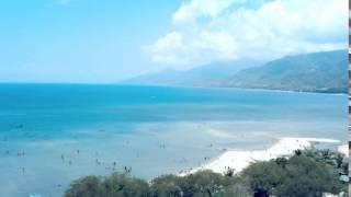 フィリピンリゾート バタンガス マニラから車で2時間の素敵な海