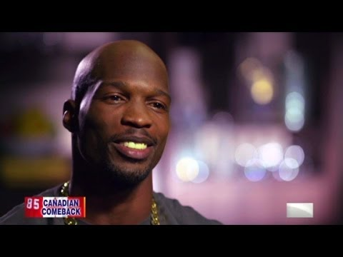 Why Chad Johnson changed his name back, explained: 'Ochocinco ...