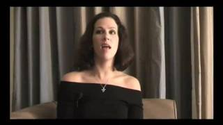 vuclip Allison Danger Made Out With Mickie James!