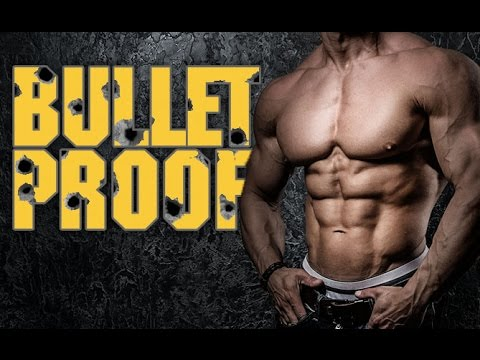 "intense 6 pack abs exercise  get ""bulletproof"" abs 6"