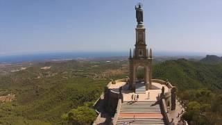 Holiday Majorca Drone 2017