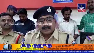 2 Car Thieves Arrested in Hyderabad | Rajendranagar Police