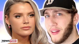 Alissa Violet GOES OFF About FaZe Banks Cheating On Her!