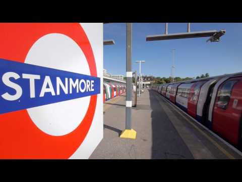 Getting to RNOH Stanmore by public transport