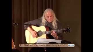 Ed Gerhard - Isa Lei