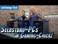 Selbstbau-PCs für 500, 1200 & 1500€ im Test mit CS:GO, Tomb Raider & Assassins Creed   #Gewinnspiel