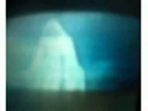Emocionante Aparição de  Nossa Senhora em Medgore (MEDIGORJE)