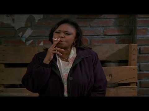 HD Becker Staffel 3 Folge 8  Nichtraucher aus Überzeugung - Smoke 'em If You Got 'em