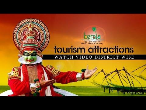 Amazing Kerala  (Osaka Air Travels)