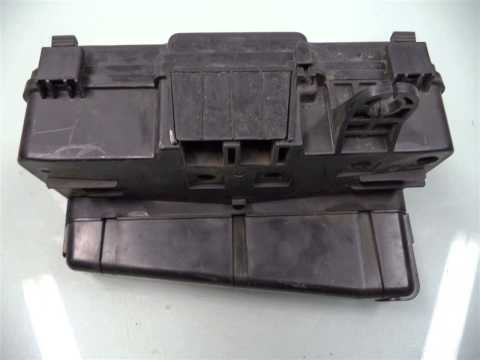1998 Honda ACCORD ENGINE FUSE BOX 38250-S84-A22 - ahparts.com Used Honda, Acura, Lexus & Toyo... OEM
