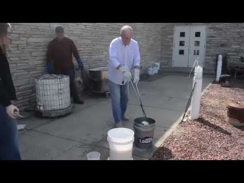 What is raku? Find out at the Des Moines Art Center