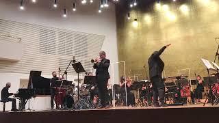 Symphonic Jazz Sketches | Trompetista Solista & Orquesta sinfónica