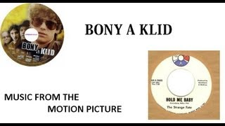 Bony a klid - Hold me baby (buď se mnou) Charles Shaw, Silvia Brown