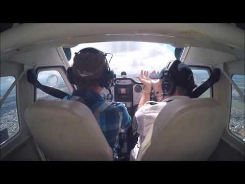 RA-Aus Flight test