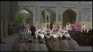 The Arabian Nights by Pasolini (4/8); پازولینی ,هزار و یک شب