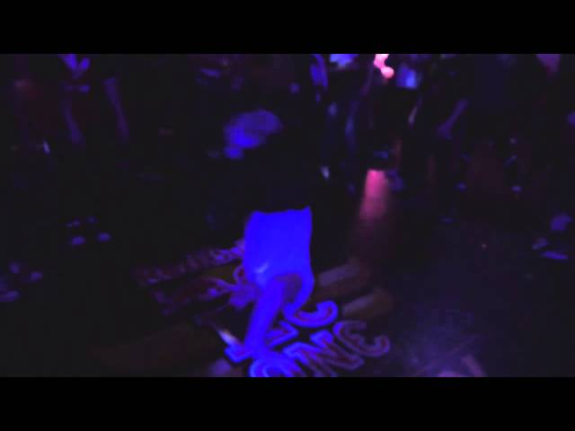 Afterparty RedBull Bc One Italy Cypher 2015 pt 1