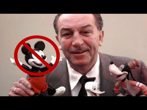 5 Facts About Walt Disney That You Never Knew