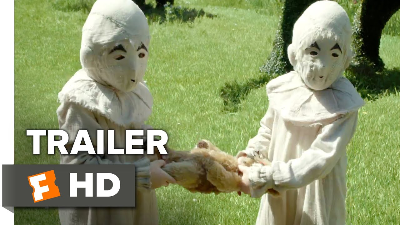 Download Miss Peregrine's Home for Peculiar Children Official Trailer #2 (2016) - Asa Butterfield Movie HD