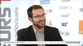Colloque NPA-Le Figaro : Guillaume Belmas, REALYTICS