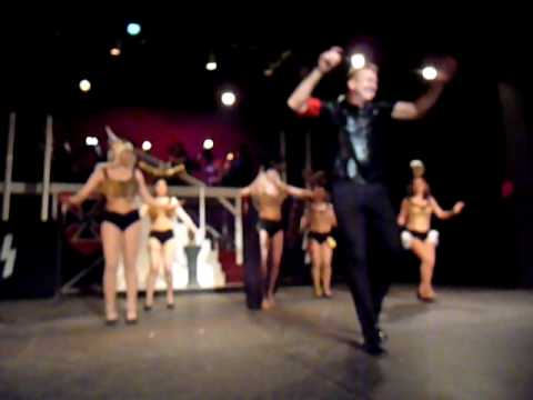 """Dunes Summer Theatre """"The Producers""""--""""Springtime ..."""