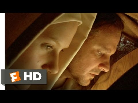 Girl with a Pearl Earring (3/12) Movie CLIP - A Camera Obscura (2003) HD