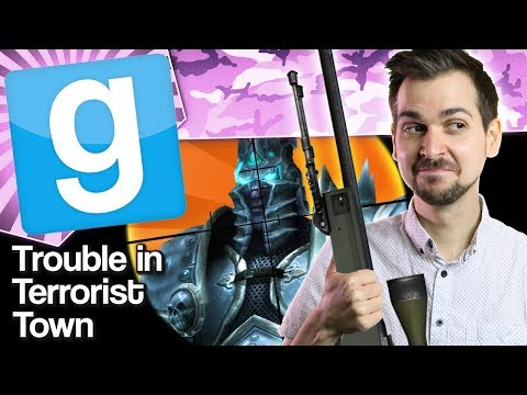 Download Youtube: HOW TO GET AWAY WITH MURDER | Gmod TTT