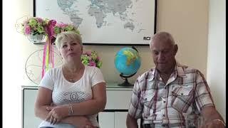 #57 - Отзывы наших гостей из г. Таллин
