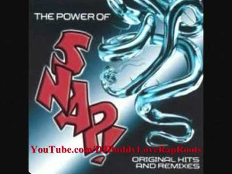 The Power - Snap! (1990)