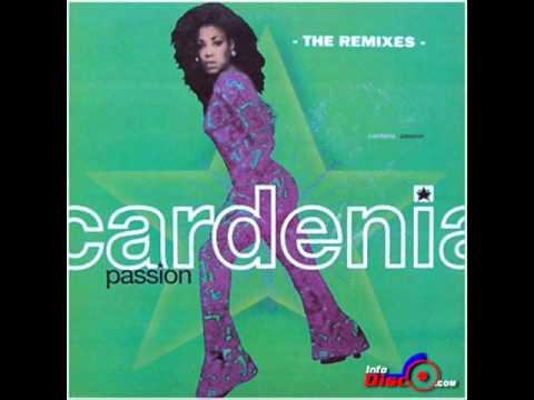 CARDENIA - Passion (Ragga Remix) - 1993