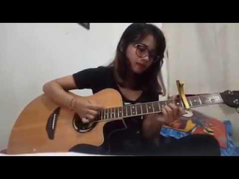 MASEKEPUNG - Tuak Adalah Nyawa ( Cover By Elina Dewi Gecx )