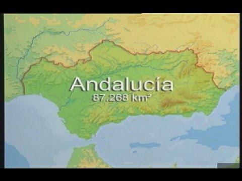 el-territorio-de-andalucía