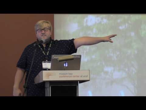 "Sam Bolgert, ""REST Websockets API with Django Channels"", PyBay2016"