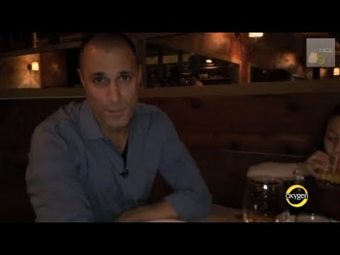 Day in the life of Nigel Barker