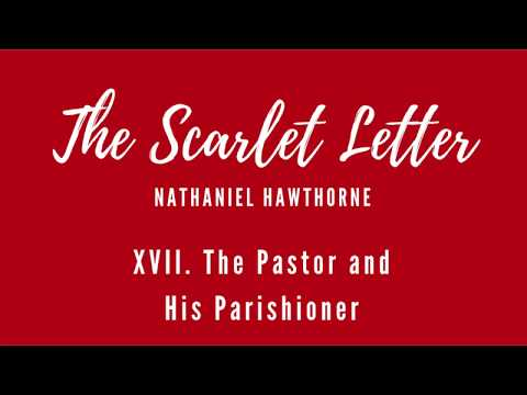 scarlet letter chapter 17