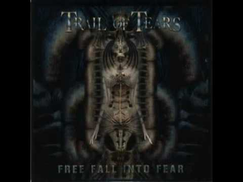 Trail Of Tears  Cold Hand Of Retribution