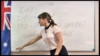 Английский на 5! Урок 2. Тема «The Past Simple Tense. Часть 1. Правильные глаголы